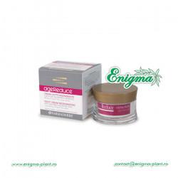 Crema noapte regeneranta cu acid hialuronic efect lifting