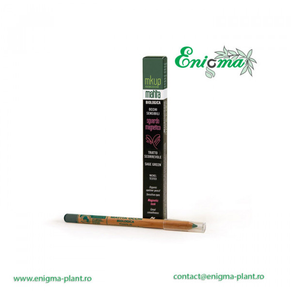 Creion de Ochi MK up Verde - Farmaderbe