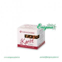 Crema de faţă cu Karitè