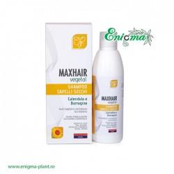 Maxhair Vegetal - sampon pentru par uscat