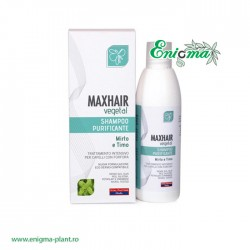Maxhair Vegetal - sampon purificator