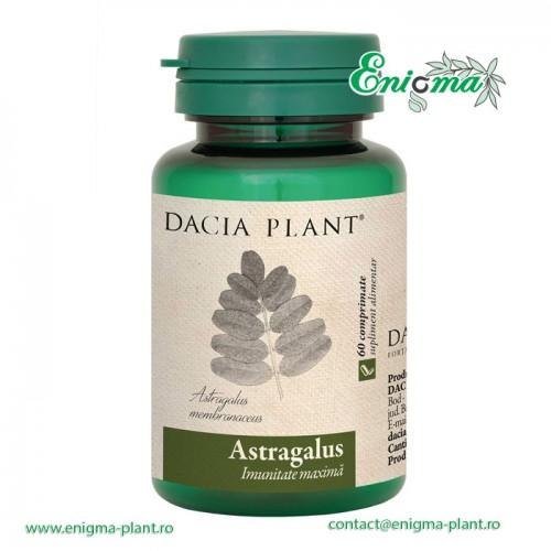 Astragalus comprimate