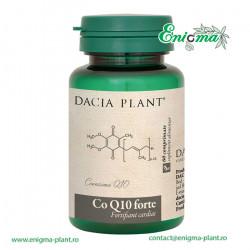 Coenzima Q10 Forte comprimate masticabile