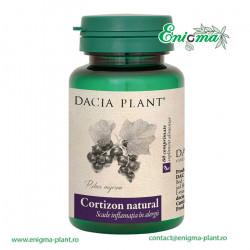 Cortizon natural comprimate