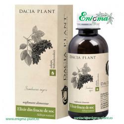 Elixir Fructe Soc tinctura 200 ml