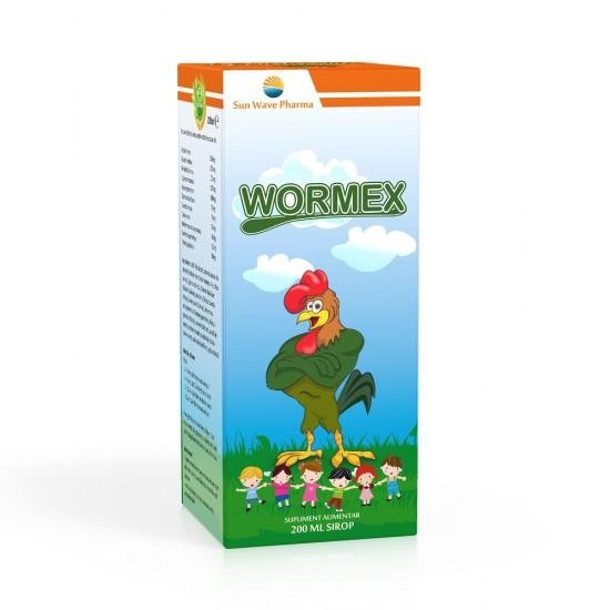 Wormex Sirop