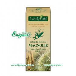 Extract din boboci de magnolia - 50ml