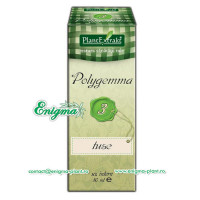 POLYGEMMA nr. 3 Tuse, 50 ml