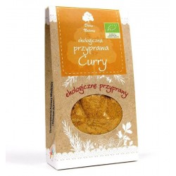 Curry 60Gr Eco  Dary Natury