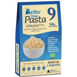 Spaghete  Din Konjac  Eco 385 Gr Better Than Foods
