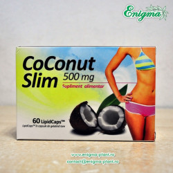 Coconut Slim 500mg