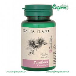 Passiflora comprimate