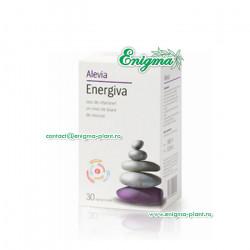 ENERGIVA 30cpr